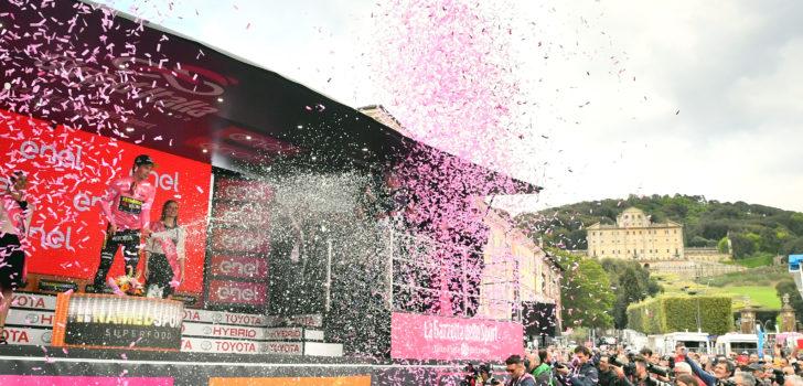 Giro 2019: Voorbeschouwing etappe naar San Giovanni Rotondo