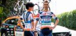 Giro 2019: Nippo-Vini Fantini-Faizanè in ander tenue