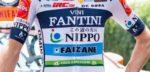 Giro 2019: Ronde duurt slechts acht kilometer voor Hiroki Nishimura