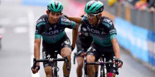 Vuelta 2019: BORA-hansgrohe mikt op Majka en Formolo