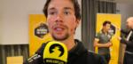 """Primoz Roglic is hersteld van maagproblemen: """"Sta nog in goede positie"""""""