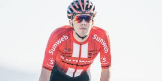 Joris Nieuwenhuis in zijn nopjes met vierde plaats in Tour of California