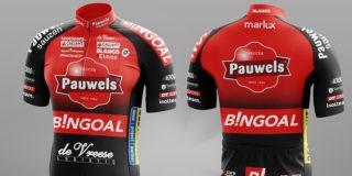 Nieuw Pauwels Sauzen-Bingoal woensdag al in actie