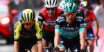 """Yates beperkt schade na crash: """"Knie en heup zijn geraakt"""""""