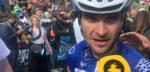 """Pieter Serry knap vijfde in bergrit Giro: """"Ik was niet goed genoeg vandaag"""""""