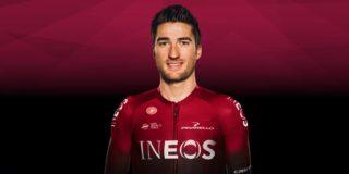 'Moscon ontbreekt in Giro-selectie Team Ineos'