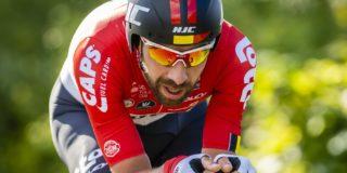 """Thomas De Gendt na snelste tijd: """"Gaat dichtbij de overwinning zijn"""""""