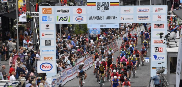 Voorbeschouwing: BK wielrennen op de weg 2019