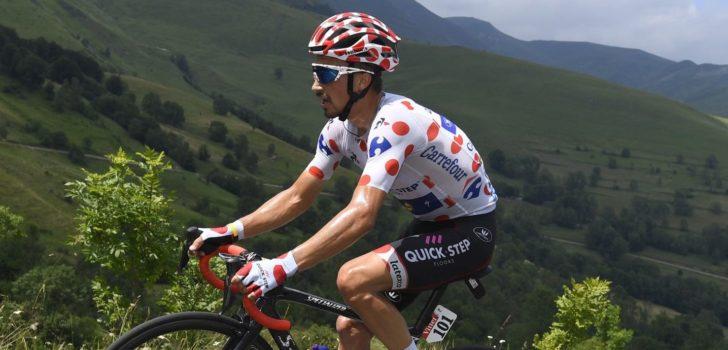 Tour 2019: Voorbeschouwing – Het Bergklassement