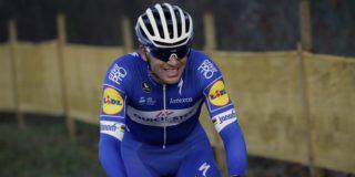 Stybar wint mountainbikewedstrijd in Slowakije