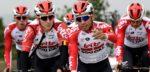 Tour 2019: Lotto Soudal met zes Belgen
