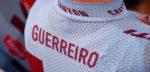 Ruben Guerreiro breekt sleutelbeen bij crash in Dauphiné