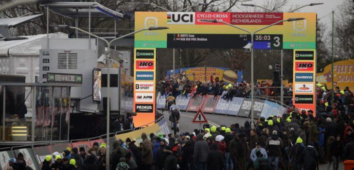 Flanders Classics organiseert vanaf 2020 WB veldrijden. Wat houdt dat nu in?