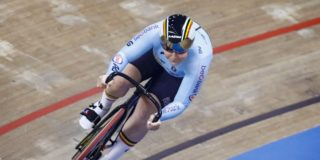 Vroegtijdige aftocht Nicky Degrendele in sprinttoernooi Cambridge