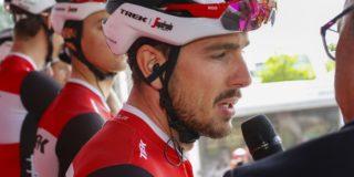 John Degenkolb niet naar de Tour de France