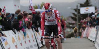 Benoot en Wellens zijn speerpunten Lotto Soudal in Lombardije
