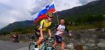 Primoz Roglic slaat Sloveens kampioenschap tijdrijden over