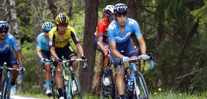 """Alessandro Ballan: """"Carapaz lijkt bergop de sterkste, maar let ook op Landa"""""""