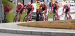 Team Sunweb met Jan Bakelants in Hammer Series Limburg
