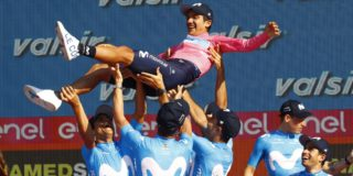 Giro d'Italia 2020 presenteert Hongaarse etappes