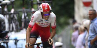 Laporte heerst in Tour Poitou-Charentes, Terpstra derde in tijdrit