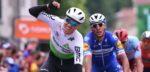Boasson Hagen verslaat Gilbert en Van Aert in openingsrit Dauphiné