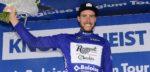 Volg hier de tweede etappe van de Baloise Belgium Tour 2019