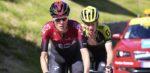 """Van Baarle: """"Het was een week met ups en downs"""""""