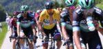 Koninginnenrit Ronde van Zwitserland zonder Sustenpass