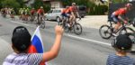 Volg hier de tweede etappe van de Ronde van Slovenië 2019