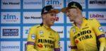 Volg hier de eerste etappe van de ZLM Tour 2019