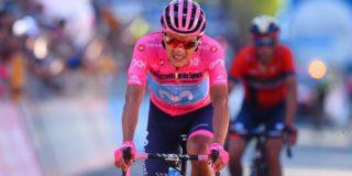 Alle geruchten rond de Giro d'Italia 2020 op een rijtje