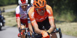 Tour 2019: Alessandro De Marchi was altijd bij kennis na zware val