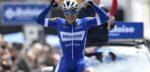 Evenepoel maakt indruk met eerste profzege in Baloise Belgium Tour