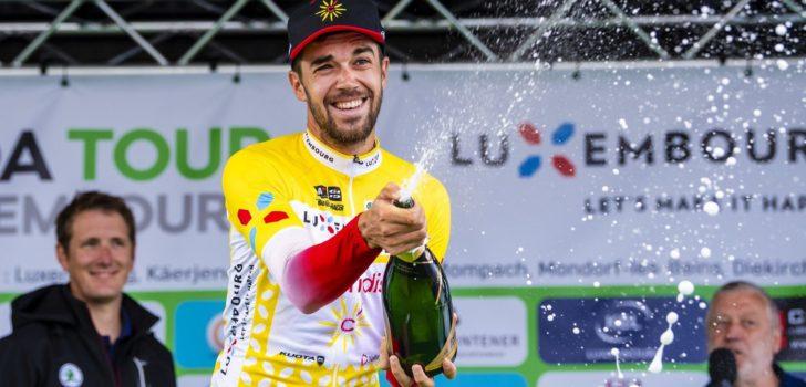 Ronde van Luxemburg verhuist naar september