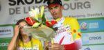 Laporte pakt eindwinst Tour Poitou-Charentes, slotrit voor Pasqualon