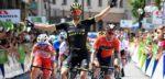 Luka Mezgec zegeviert voor eigen volk na spectaculaire etappe