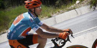 """Davide Rebellin (47) krabbelt terug: """"Ik ga wellicht toch door"""""""