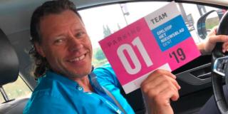 Patrick Van Gansen blijft actief als ploegleider en begint rechtszaak