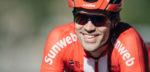 'Tom Dumoulin zou weg willen bij Team Sunweb'