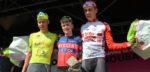 Tom Pidcock zegeviert in Parijs-Roubaix voor beloften