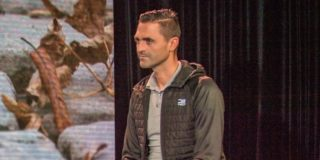 """Kevin Hulsmans, de man achter Xandro Meurisse: """"Hij is vooral mentaal sterker geworden"""""""