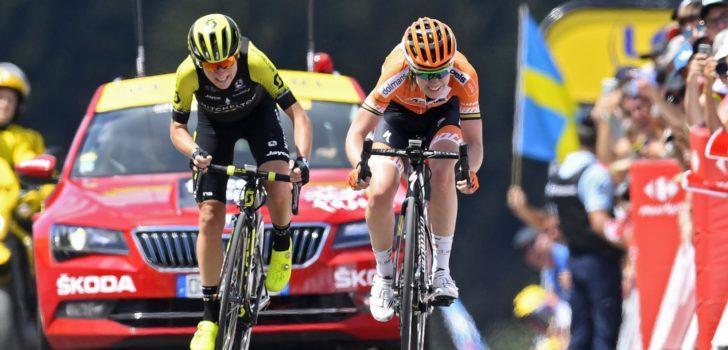Voorbeschouwing: La Course By Le Tour de France 2019