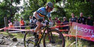 Knieoperatie voor mountainbiker Jens Schuermans