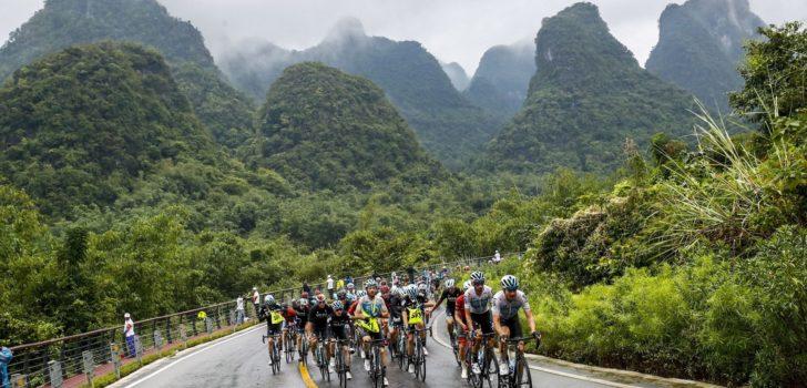 Voorbeschouwing: Tour of Qinghai Lake 2019