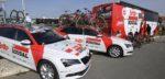 Lotto Soudal heeft felbegeerde driejarige WorldTour-licentie binnen