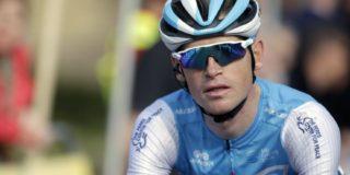 Ben Hermans volgt zichzelf op in Ronde van Oostenrijk
