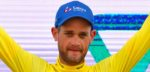 Australiër Dyball wint afgetekend tijdrit in Tour of Qinghai Lake