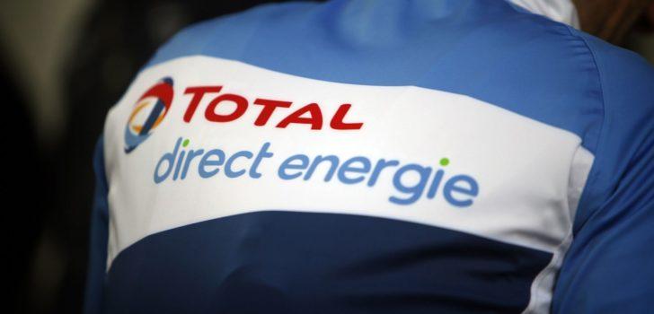 Tour 2019: Ook Bonifazio en Taaramäe in selectie Total Direct Energie