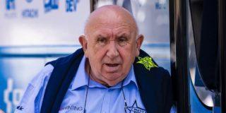 Tour 2019: Hilaire Van der Schueren boos op wedstrijdjury